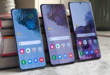 سامسونج تدفع بالإصدار التجريبي الأول من تحديث One UI 3.0 لهواتف Galaxy S20