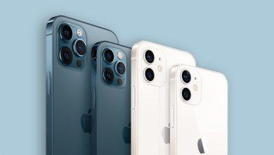 صورة بعض المستخدمين يدعون أن حواف iPhone 12 حادة جدًا لدرجة أنها جرحت أيديهم
