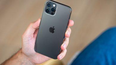 صورة آبل بدأت بإختبار iPhone قابل للطي لإطلاقه على الأرجح في العام 2022
