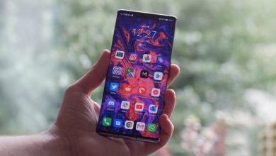 صورة الهاتف Huawei Mate 30 Pro يبدأ بتلقي تحديث EMUI 11 الرسمي والمستقر