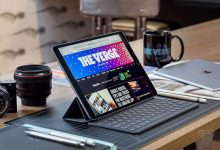 صورة تقرير جديد يتوقع صدور لوحيات iPad Pro المُزودة بشاشات OLED في أواخر العام 2021
