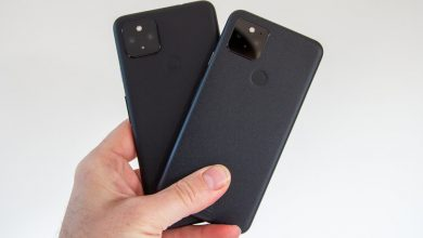 صورة حصلت صفقات Google Pixel Black Friday على 30 جنيهًا إسترلينيًا خصم Pixel 4a ، و 40 جنيهًا إسترلينيًا على Pixel 4a 5G ، و 50 جنيهًا إسترلينيًا من Pixel 3a