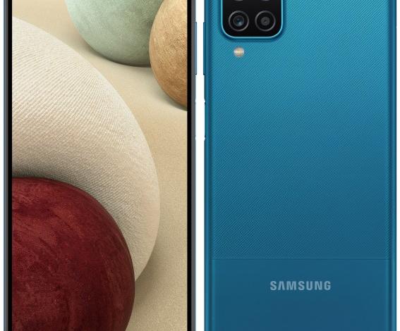 صورة سامسونج تكشف رسمياً عن هاتفي Galaxy A12 وGalaxy A02s بقدرة بطارية 5000 mAh