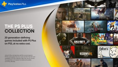 صورة سوني تستعرض ألعاب PS Plus Collection المجانية في فيديو جديد