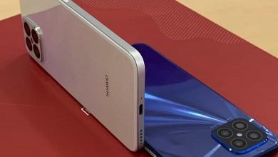 صورة صور حية تقدم نظرة أوضح لتصميم هاتف هواوي المرتقب Nova 8 SE