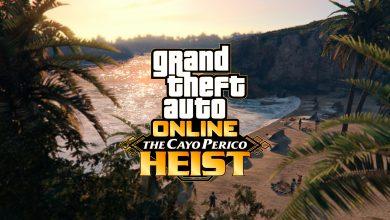 صورة عاجل: Rockstar تكشف عن تفاصيل أضخم تحديث لـ GTA Online على الإطلاق!