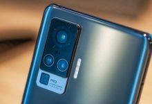 صورة مراجعة هاتف Vivo X51 5G |  عالم الكاميرا الرقمية