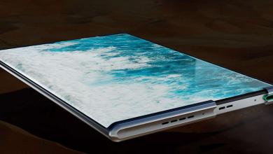 صورة نموذج هاتف OPPO X 2021 ينجح في إجتياز إختبار التدوير حتى 100000 مرة
