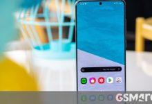 صورة يحصل Samsung Galaxy S20 على تحديث تجريبي One UI 3.0 آخر