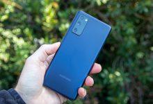 صورة يحصل Samsung Galaxy S20 FE على 100 جنيه إسترليني خصم يوم الجمعة الأسود