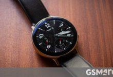 صورة تحصل Samsung Galaxy Watch Active2 على دعم صوتي مع آخر تحديث