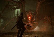 صورة شاهد 12 دقيقة لأسلوب اللعب من Demon's Souls