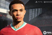 صورة تفاصيل مبهرة في الصور الأولى من FIFA 21 على PS5 و XSX