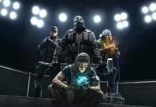 صورة نسخة Rainbow Six Siege للجيل الجديد قادمة 1 ديسمبر بدعم الـ 120FPS!