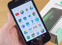 صورة مراجعة Moto G4 Play