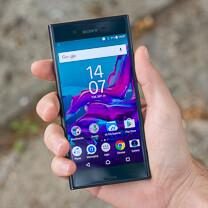 صورة مراجعة هاتف Sony Xperia XZ