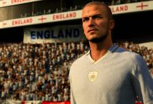 صورة 40 مليون استرليني لبيكهام مقابل ظهوره في FIFA وإبراهيموفيتش يهاجم EA