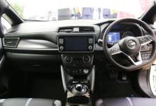 تطوير تقنية إلغاء الضوضاء النشطة لدعم مستخدمي السيارات بمحيط هاديء