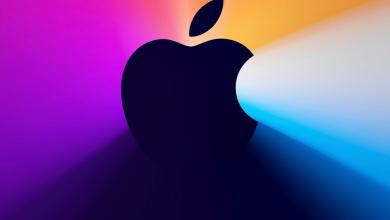 صورة تقرير يوضح أجهزة MacBook المقرر الكشف عنها في 10 من نوفمبر