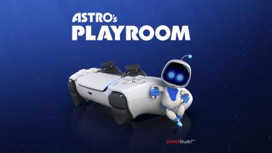 لعبة Astro's Playroom تقدم تجربة مميزة مع وحدة التحكم PS5 DualSense