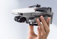 صورة DJI Mini 2: طائرة بدون طيار رائعة للمبتدئين لديها الآن 4K مما يجعلها هدية عيد الميلاد التي لا غنى عنها