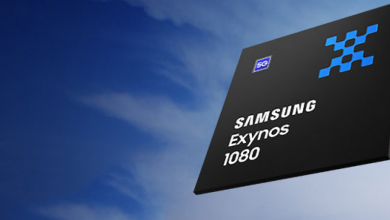 مقطع فيديو تشويقي يستعرض المواصفات الرئيسية لرقاقة Exynos 1080