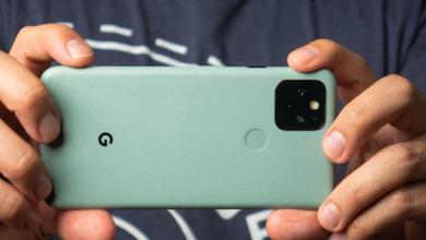 تحديث تطبيق كاميرة جوجل يجلب واجهة مستخدم جديدة مع نمط تثبيت الفيديو لهواتف Pixel