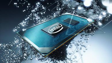 صورة معالجات إنتل Tiger Lake تتفوق على إصدارات AMD في آداء البطارية