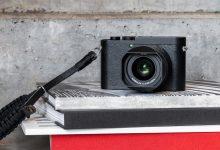 صورة Leica Q2 Monochrom: من الأفضل أن تبدأ في التوفير الآن