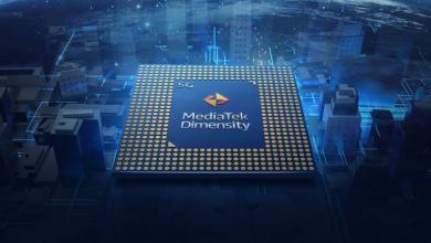 تسريبات تكشف عن تفوق آداء رقاقة معالج MT6893 من MediaTek على Snapdragon 865
