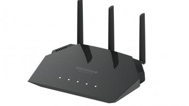 جهاز راوتر WAX204 الجديد من Netgear يدعم تقنية WiFi 6 ويستهدف الشركات الصغيرة