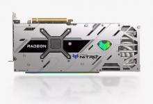 الكشف عن تصميم كرت الشاشة الجديد AMD RX 6800 XT
