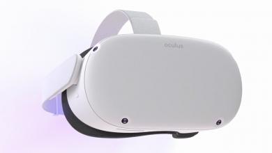 تحديث Oculus Quest يدعم الألعاب بمعدل تحديث 90Hz
