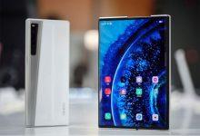 صورة Oppo تؤجل تصنيع الهواتف الذكية القابلة للف، ولا تفكر في تسويقها تجاريًا على المدى القصير