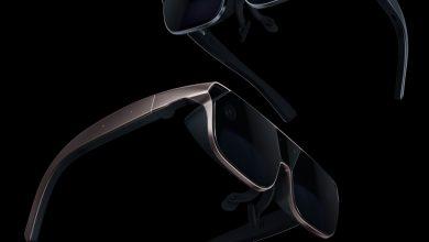 صورة Oppo تُعلن رسميًا عن نظارات الواقع المعزز Oppo AR Glass 2021 مع تصميم جميل وإمكانيات كبيرة