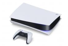 سوني توضح تفاصيل إعدادات جهاز PS5 وذراع التحكم الجديد DualSense