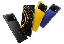 صورة Poco M3 هو هاتف ذو ميزانية كبيرة للبطارية من فرع Xiaomi