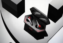 nubia تطلق سماعة Red Magic Cyberpods اللاسلكية في الأسواق العالمية بسعر 50 دولار