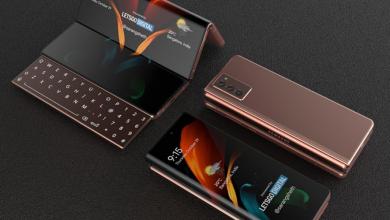 إعلانات تشويقية من Samsung Display لشاشة ثلاثية الطي وأخرى بتصميم قابل للتدوير