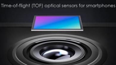 مستشعر Vizion 33D ToF الجديد من سامسونج يدعم تتبع الأشياء عند 120 إطار لكل ثانية