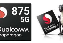 نتائج إختبارات Snapdragon 875 الأخيرة تؤكد على آداء أعلى من Kirin 9000