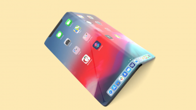 ابل تبدأ في إجراء الإختبارات على نماذج لهاتف iPhone قابل للطي