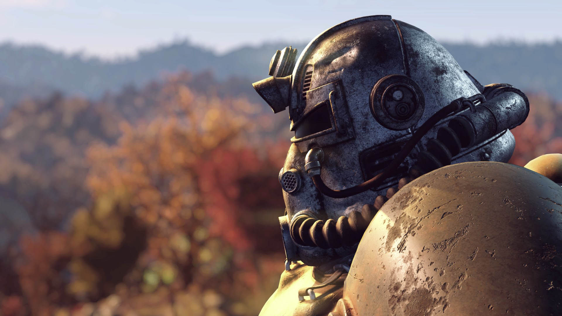 bethesda fallout 76 nuclear winter