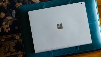 مايكروسوفت تبدأ العمل على تطوير رقاقات الشركة الخاصة لأجهزة Surface