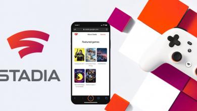 جوجل تطلق خدمة الألعاب Google Stadia على منصة iOS عبر المتصفح