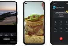جوجل تجلب ميزة جديدة في تطبيق الكاميرة لتحسين جودة الصور في هواتف Pixel