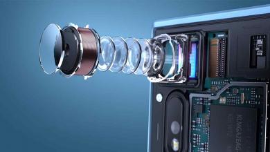 تسريبات تؤكد تطوير سامسونج مستشعر كاميرة بدقة 600 ميجا بيكسل