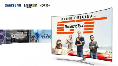 سامسونج تعلن عن HDR10 Plus تكيفي لدعم الجيل القادم من أجهزة تلفاز QLED