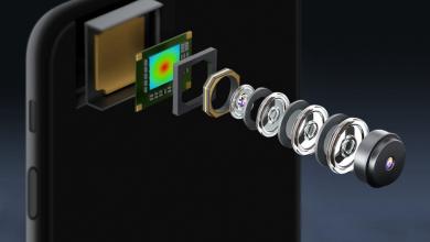 سوني تعمل على تطوير مستشعر جديد للكاميرة بالتعاون مع Oppo