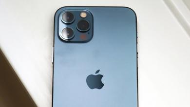 ما هو تنسيق ابل ProRAW ؟وكيفية إستخدام التنسيق في iPhone 12 Pro
